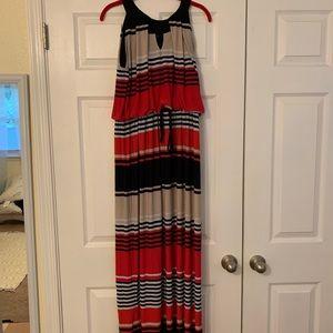 EnFocus Studio Maxi Dress